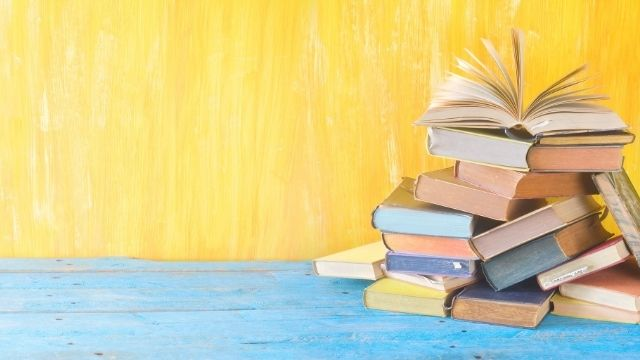 大学生におすすめの読むべき本