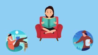 大学生の読書量はどのくらいなのか。【結論】大半の方が読まない*研究結果付き
