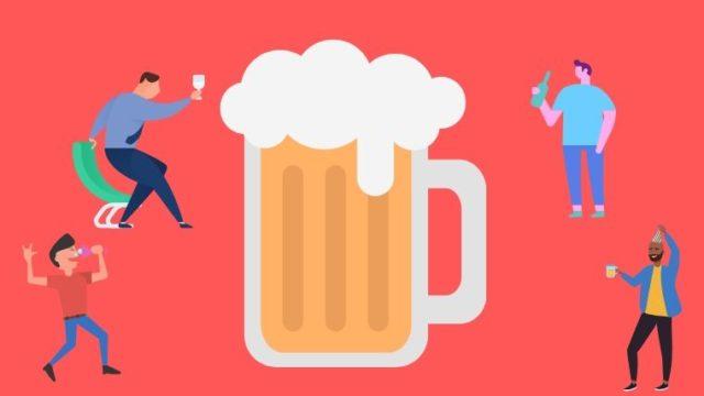 大学生の飲み会が嫌なら断れば良い