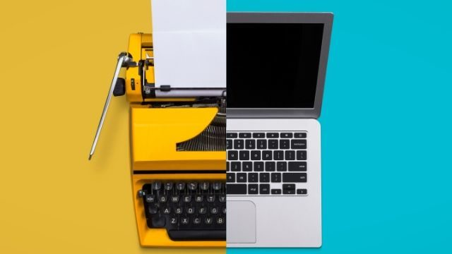 MacBookと他パソコンの比較
