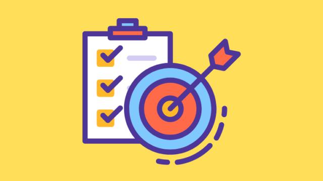 【経験談】ブログの目標を立てて、達成させる方法【コツは3つ】