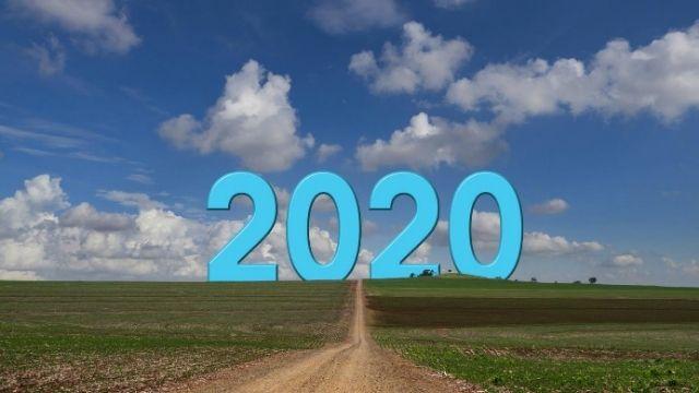 当ブログの2020年12月までの目標