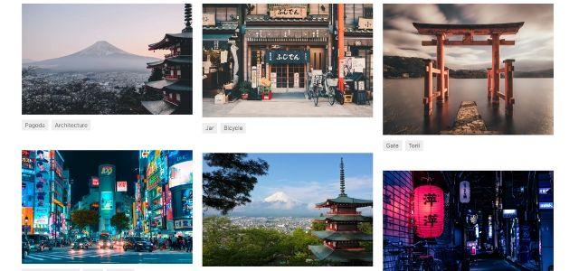ブログ運営におすすめ画像サイト:unsplashのメリット