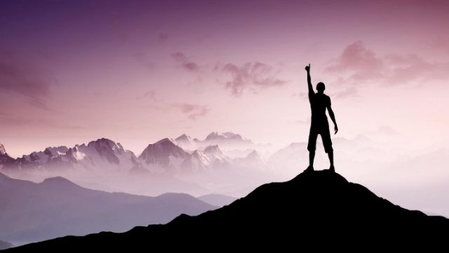 人生を変えると言う強い思いがモチベーションをUPさせる