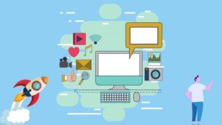 【初心者向け】ブログの始め方・運営方法を徹底解説|ブログ飯を目指せ!!
