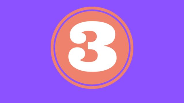 【運営レポート】ブログ3ヶ月目のPV数や収益はいくらなのか。