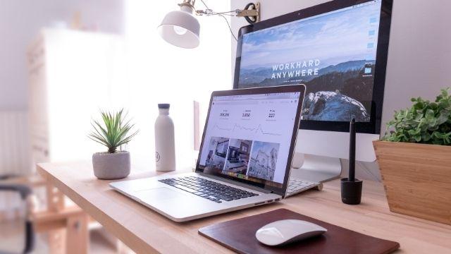 ブログ運営では更新頻度高く、質も高く運営していく。
