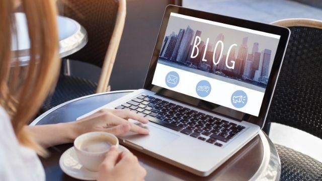 ブログ書き方のコツ