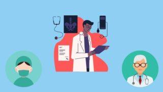 医師転職アフィリエイトと提携可能なASPは3社ある|稼ぎ方も伝授