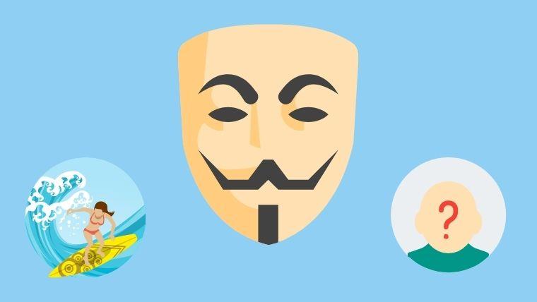 ブログは匿名と実名どちらが良いのか。【結論】実名+顔出しが良い!!