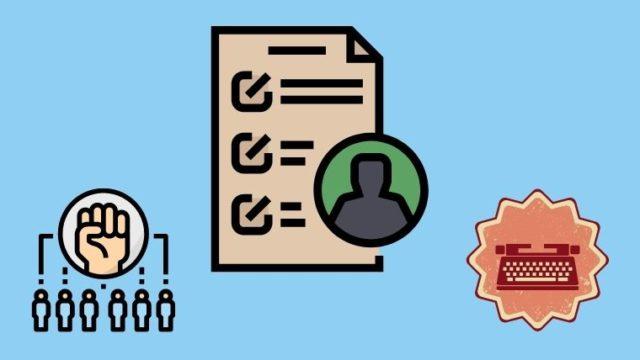 ブログで必要な権威性を作るための4つのテクニック|最後は専門家を目指す
