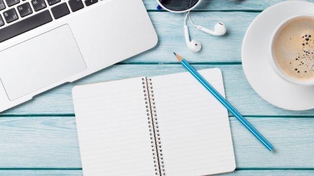 ブログの下書き用メモ帳の使い方
