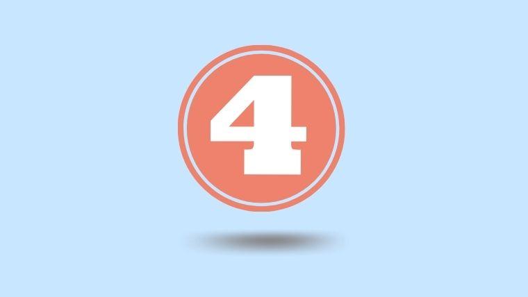 【運営レポート】ブログ4ヶ月目のアクセス数や収益|失敗を糧に成長する