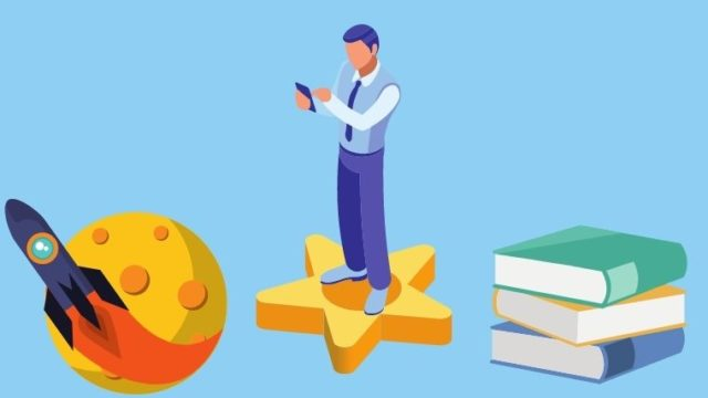 【超厳選】ブログ初心者におすすめの本7選|稼げるビジネスマンへ