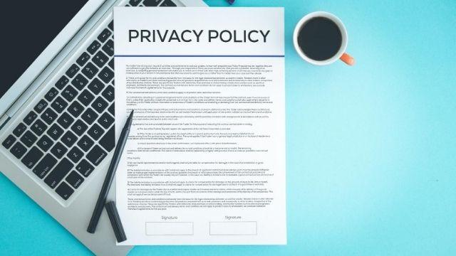【コピペ◎】ブログのプライバシーポリシーの雛形