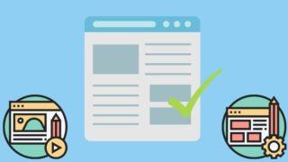 ブログ目次の正しい作り方|SEO対策+ユーザー面にもメリットがある