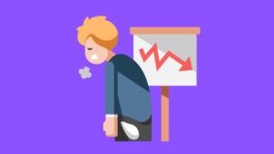 【ブログ失敗!?】なぜ多くのブロガーが稼げないまま撤退を余儀なくされるのか。