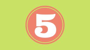 【運営レポート】ブログ運営5ヶ月目のアクセス数や収益|成長の兆しが!!