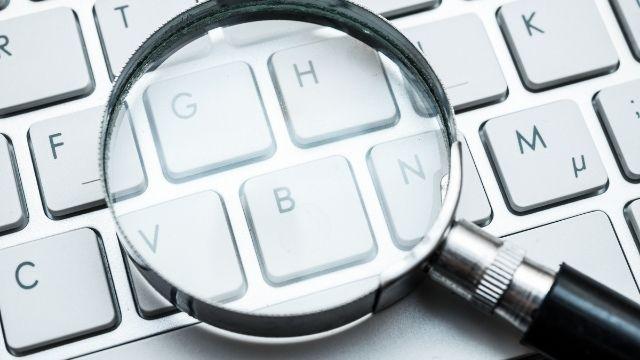 手順①キーワード候補を探す