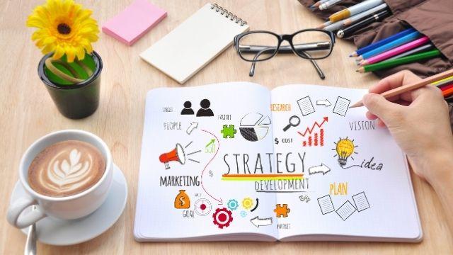 ブログ戦略はキーワード毎に変えるべし。