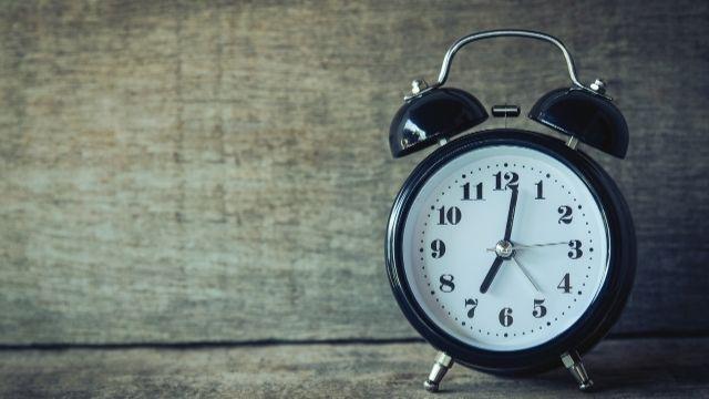 ブログ記事の執筆時間の推移