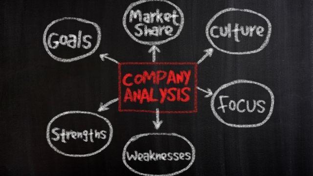 他社を分析する