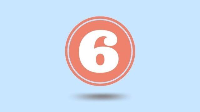 【運営レポート】ブログ6ヶ月目のアクセス・収入を公開|半年が経ちました