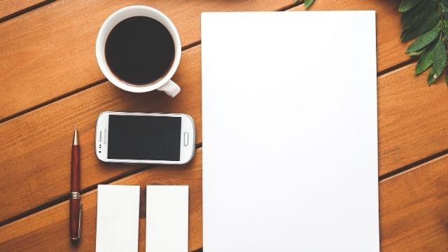 ブログの書き方テンプレートは3つに分かれる