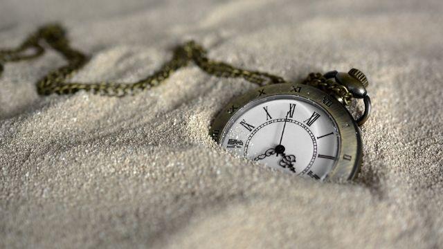 時間の無駄が少ない人の3つの習慣