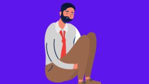 【経験談】ブログで疲れた時の対処法【結論:新たな価値観と出会え】