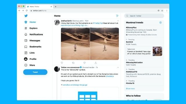 ブログにTwitterを埋め込みする方法