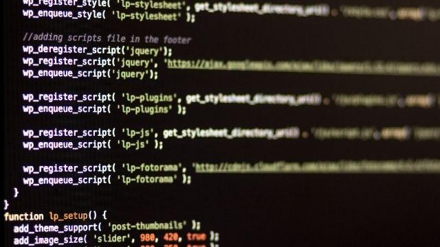 WordPressのローカル環境構築