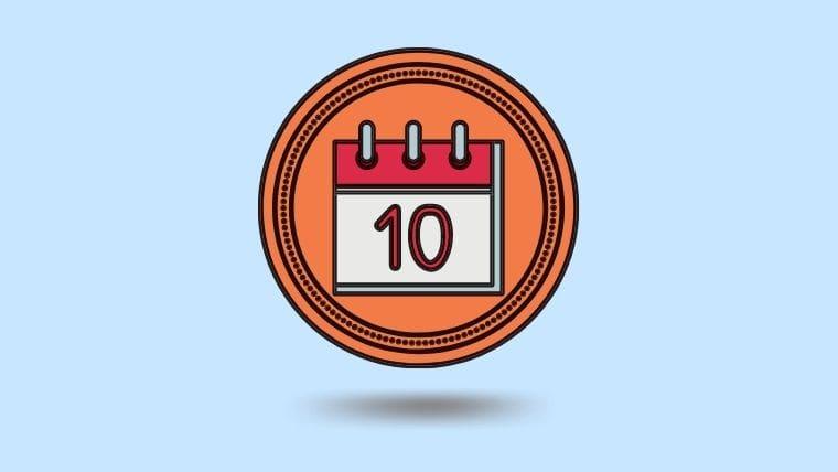 【初の大台達成】ブログ運営10ヶ月が経ちました→徐々に成長しています